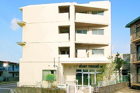 【神奈川県横浜市栄区】グラニー栄・横浜