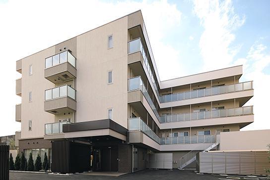 【千葉県松戸市】リハビリホームボンセジュール北松戸