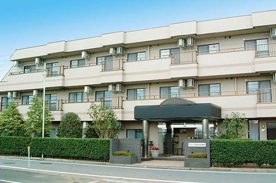【東京都練馬区】グランダ西大泉・練馬