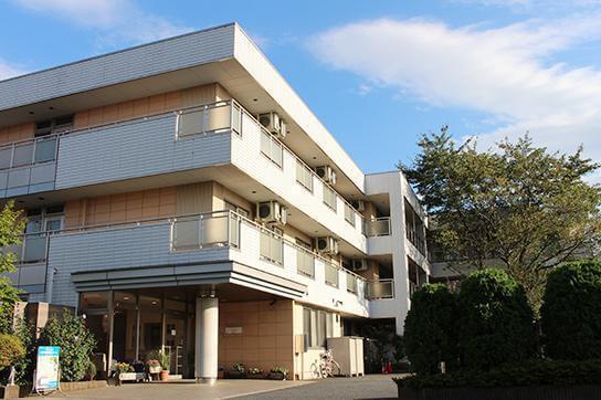 メディカル・リハビリホームくらら武蔵境
