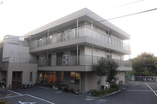 【東京都町田市】メディカルホームまどか鶴川