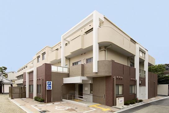 メディカルホームまどか住吉大社東