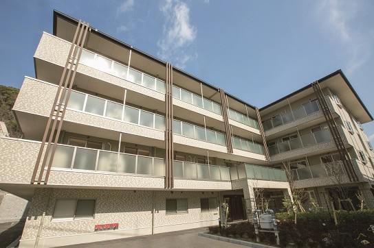 【兵庫県神戸市中央区】リハビリホームグランダ神戸北野