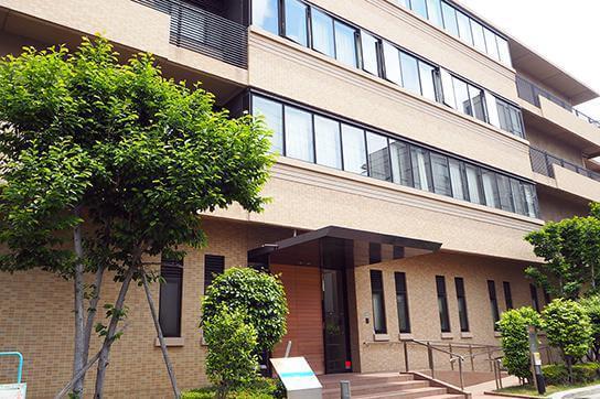 【兵庫県西宮市】メディカルホームくらら甲子園