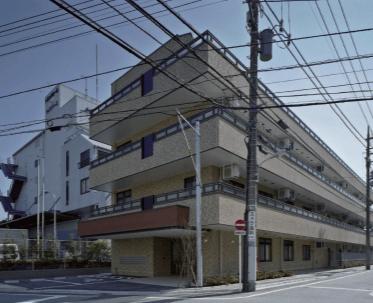 【東京都大田区】そんぽの家 東六郷
