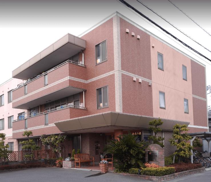 【埼玉県越谷市】そんぽの家越谷