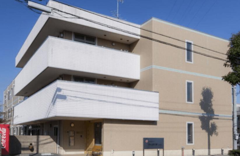 【静岡県浜松市中区】そんぽの家浜松高丘