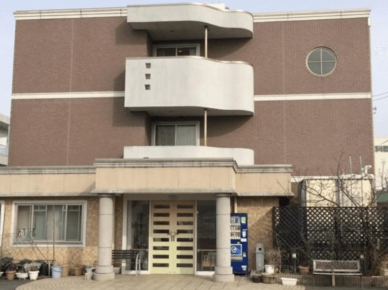 【静岡県浜松市東区】そんぽの家浜松