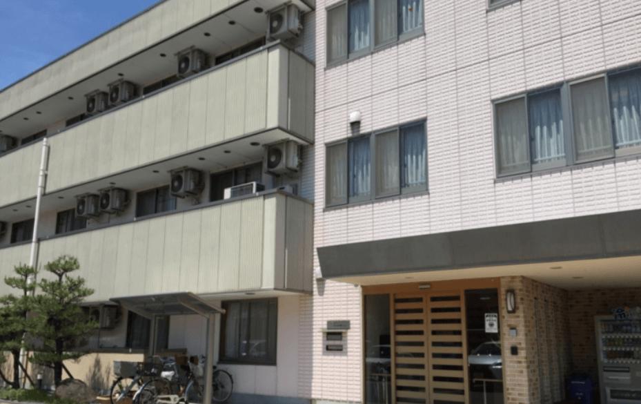 【大阪府茨木市】そんぽの家茨木島