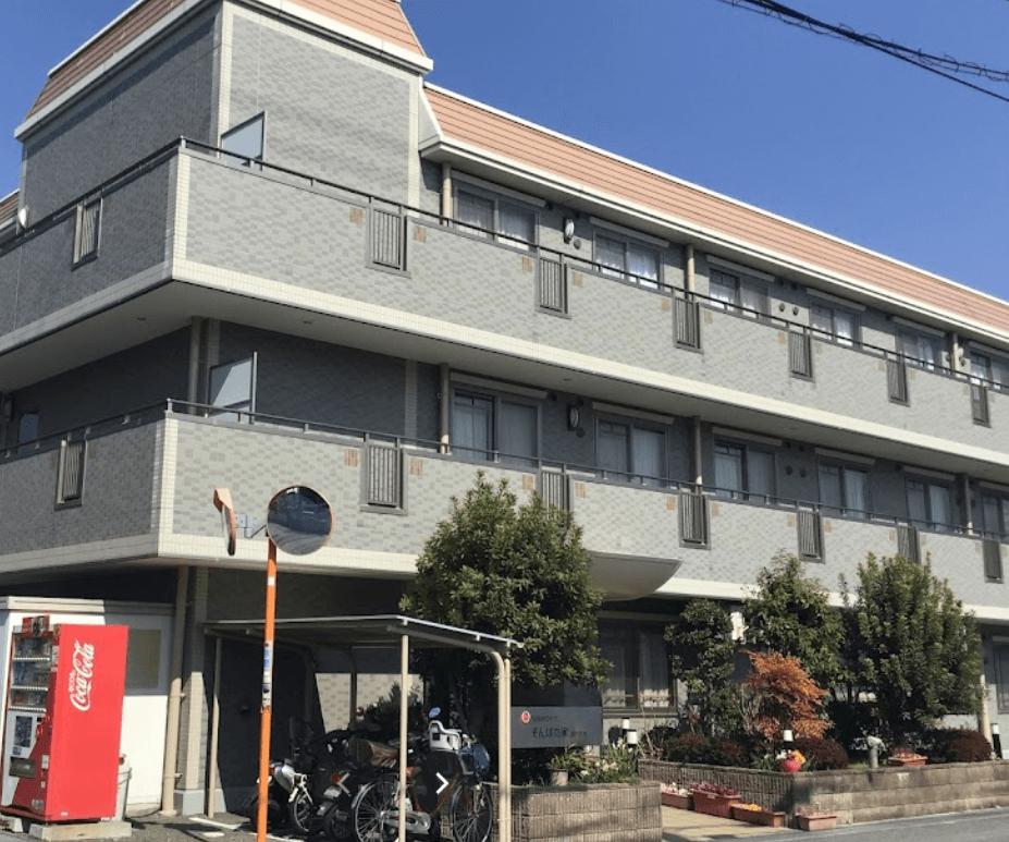 【兵庫県伊丹市】そんぽの家伊丹荒牧