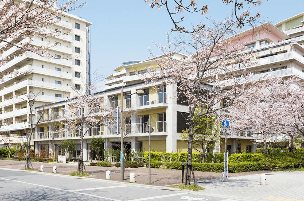 【兵庫県西宮市】チャームスイート西宮浜