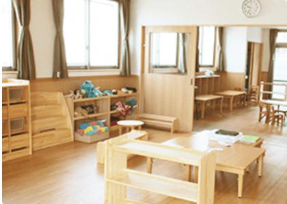 【東京都足立区】アスクとねり保育園