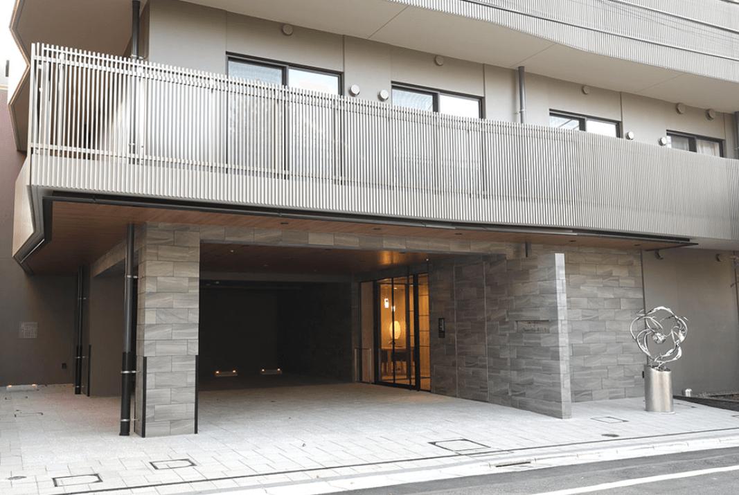 【東京都杉並区】チャームスイート高円寺