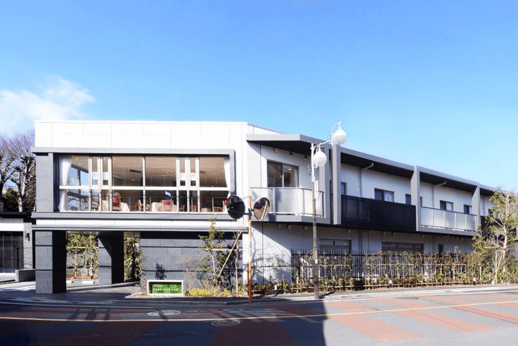 【東京都中野区】チャームスイート新井薬師さくらの森弐番館