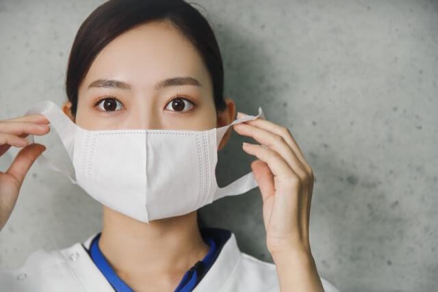 【東京都江戸川区】日給33,000円 コロナワクチン予防接種