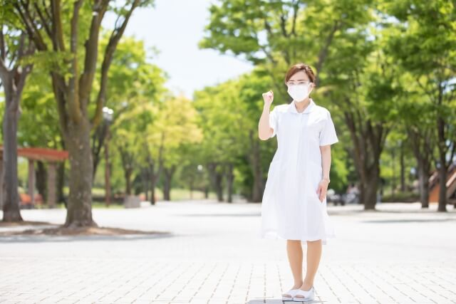 【埼玉】日給3万~4万の高待遇!コロナワクチン予防接種