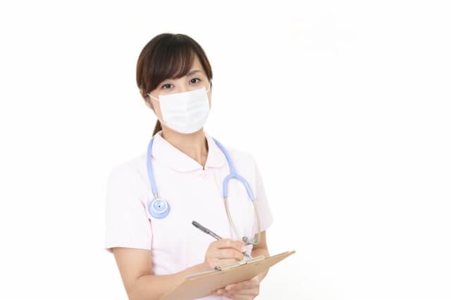 【大阪】コロナワクチン予防接種のお仕事