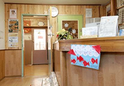 【東京都杉並区】アスク永福保育園