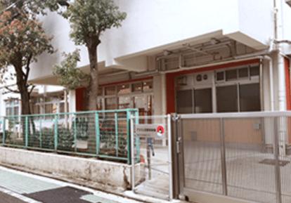 【東京都目黒区】アスク上目黒保育園